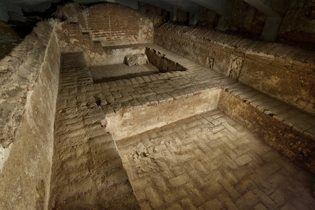 16th century crypt discovered in New World's oldest cathedral