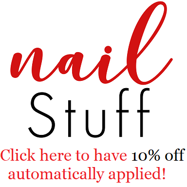 10% off NailStuff.ca