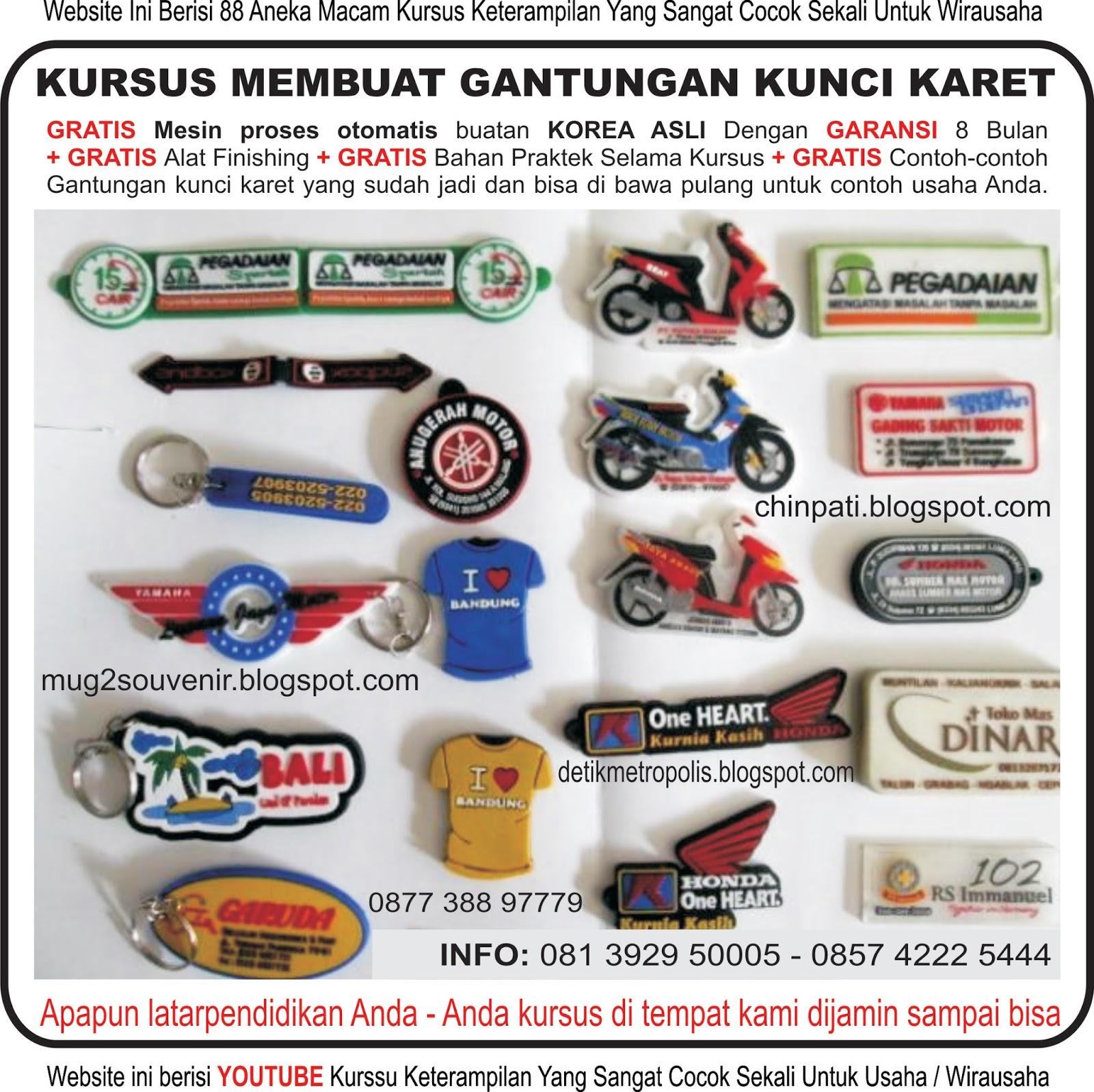 Percetakan Souvenir Accessories Gift Hiasan Website