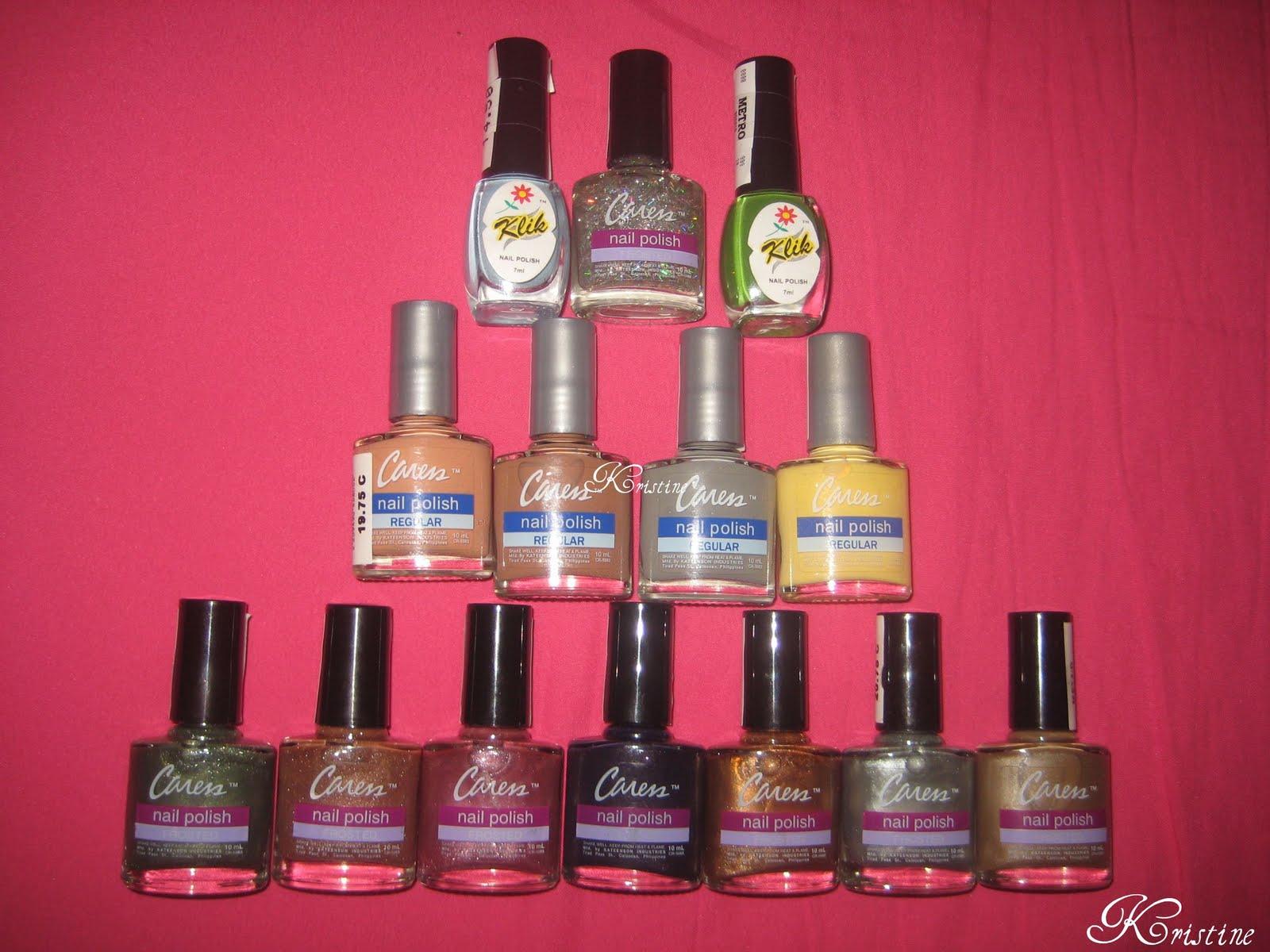 Matte Nail Polish Brands Philippines