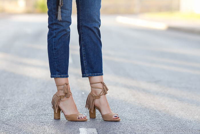 Adicta a los zapatos influencer blogger bloguera