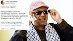 Makjleb! Ustadz Haikal Hassan Bicara 'Politisasi Agama'