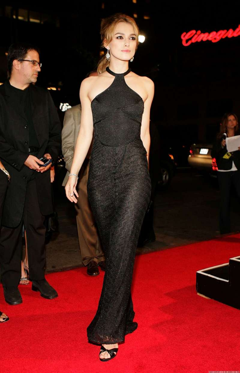 Keira Knightley special pictures   Film Actresses