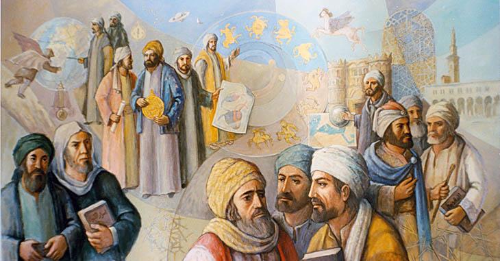 din, islamiyet, Muhammed gerçekten yaşadı mı?, Abdülmelik'in kitabı, Abdülmelik'in peygamberi, Abdülmelik ve Hz Muhammed, Emevi uydurması, GF, Ebü'l Esved, Hz Muhammed yaşadı mı?, Abdülmelik,