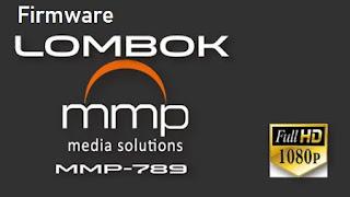 Kumpulan Firmware Upgrade Receiver Mmp Terlengkap