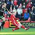 Mε Super Mackay-Steven οι Dons, 4-1 τη Hibernian