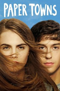 Watch Paper Towns Online Free in HD