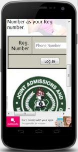 JAMB CBT Practice Mobile App 2017 - Free Download