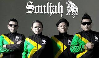 Kunci Gitar Bilang I Love You Souljah Chord Mudah Lirik Lagu