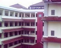 Info Pendaftaran Mahasiswa Baru ( UPGRI/IKIP DAN ATS  ) Universitas PGRI Semarang 2017-2018