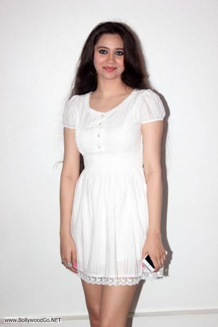 Bollywood Entertainment  Sasha Agha At People Magazine -3038