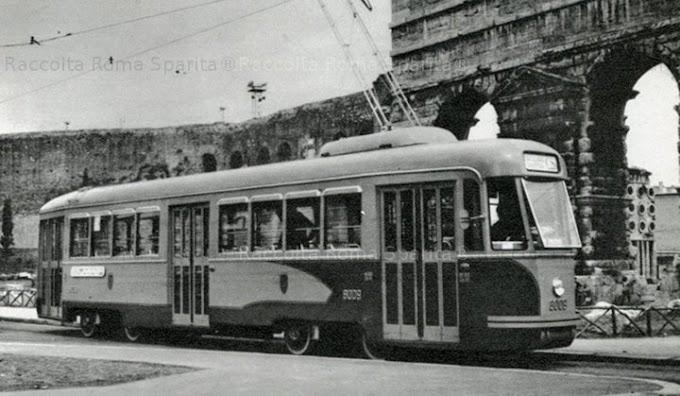 La crisi del trasporto pubblico a Roma