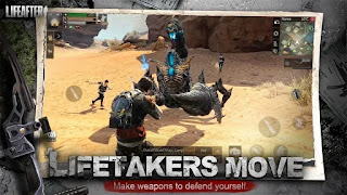 LifeAfter Apk Download Android