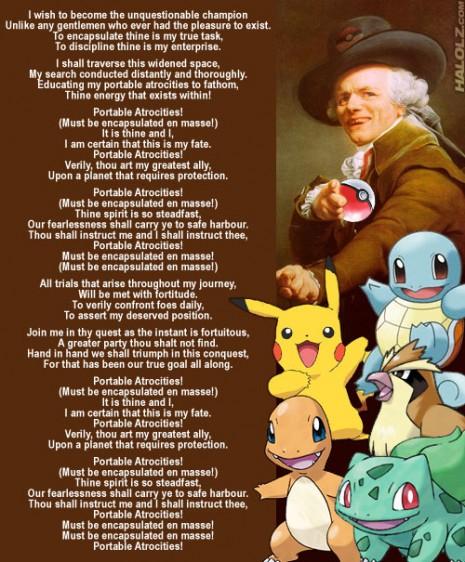 Smosh Pokemon Theme Song