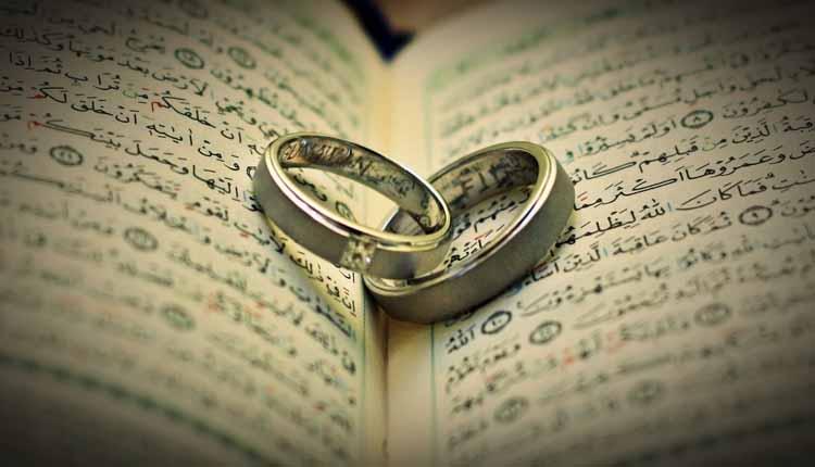 Kumpulan Quotes Pernikahan Islami Untuk Suami Dan Istri ...