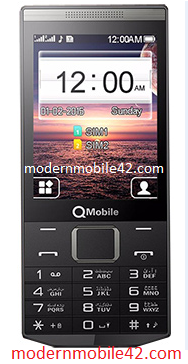 qmobile xl30 flash file