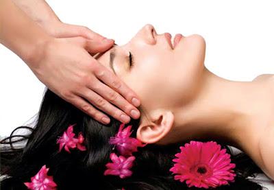 Bỏ túi bí quyết giúp làm đẹp tóc và ngăn tóc rụng hiệu quả