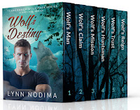 Wolf's Destiny: TRWP Box Set