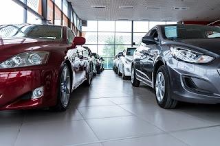 Seis de cada diez coches de VO vendidos en mayo tiene más de 10 años