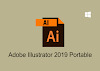 Download Adobe Illustrator 2019 Portable Gratis