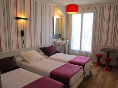 Perfect Hostel em Paris