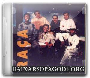 Grupo Raça – Dengo (1994)