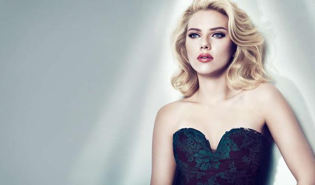 Scarlett johansson nude hot-9445