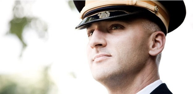 Meet a military man online