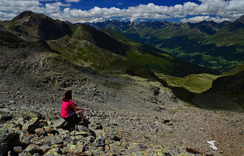 Alpy Szlaki Tyrol - Jak się przygotować w góry
