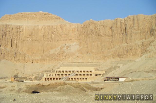 Templo de Hatshepsut