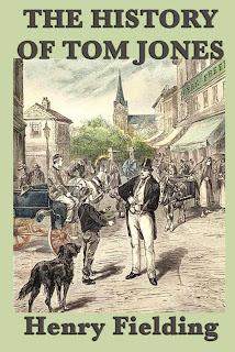 Tom Jones by Henry Fielding Download Free Ebook