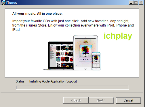 Tải iTunes 12.7.4 mới nhất (64 bit & 32 bit) Cho Win 7 10 8 8.1 XP rất dễ dàng 9