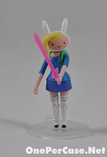 One Per Case Adventure Time 3 Inch Fionna And Cake By