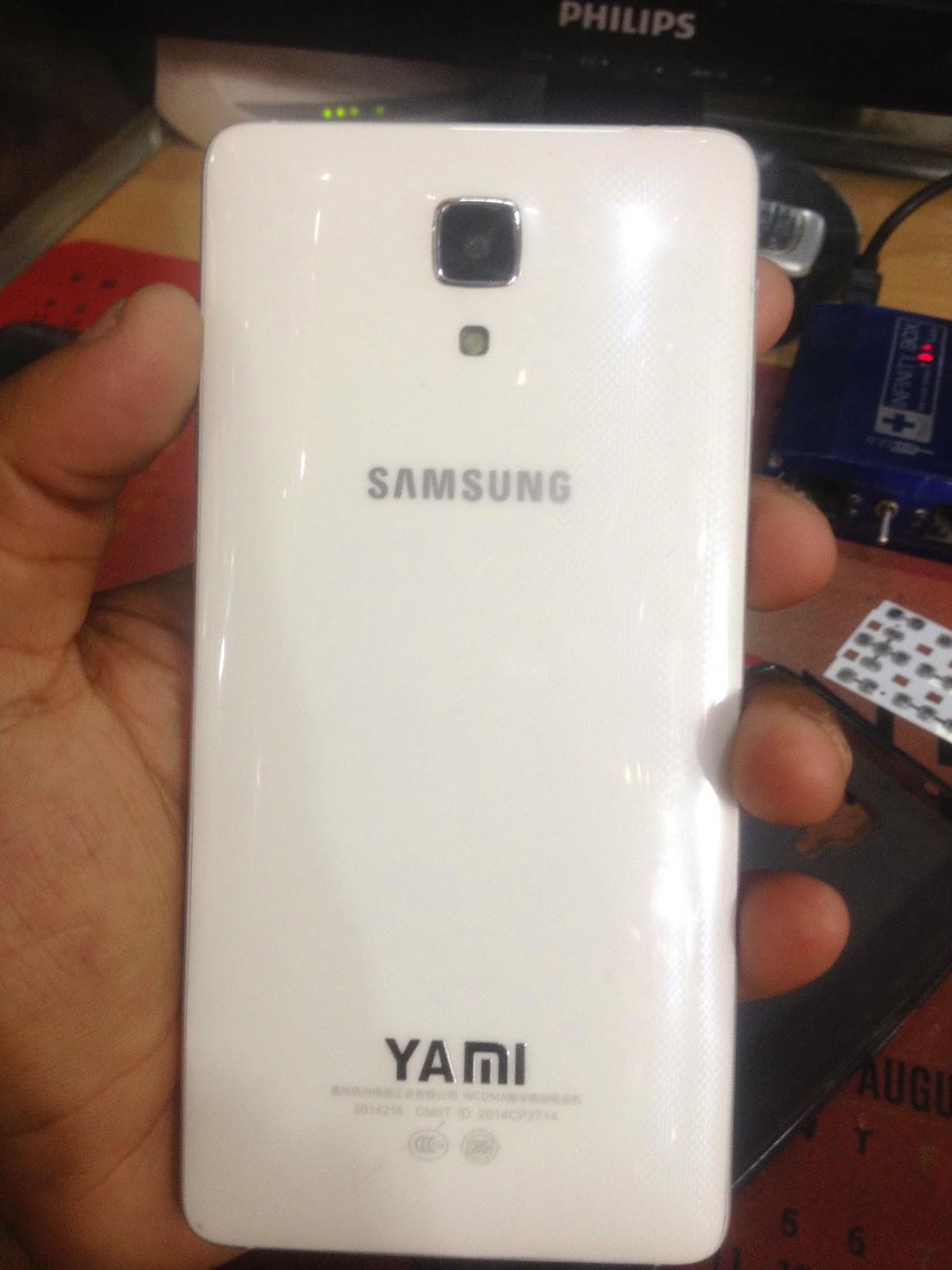 SAMSUNG YAMI M10 FLASH FILE MT6582 4 4 4 BY Mobile hospital