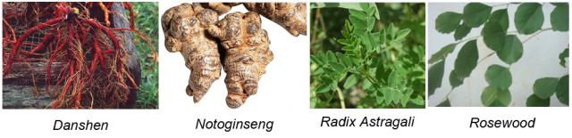 Obat Herbal ICP Capsule Tradisional