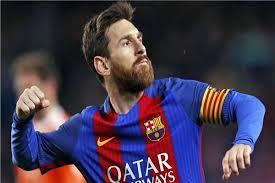 تعرف على تفاصيل ضم ميسي لفريق ريال مدريد