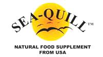 suplemen makanan kesehatan sea-quill