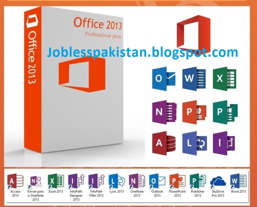 microsoft office professional plus 2013 32 bit download