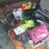 कानपुर - पनकी गंगागंज में हुई लाखों की चोरी
