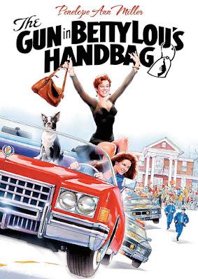 The Gun In Betty Lous Handbag 1992 Dvd