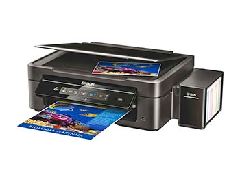 Epson L365 Adjustment Program Free Download
