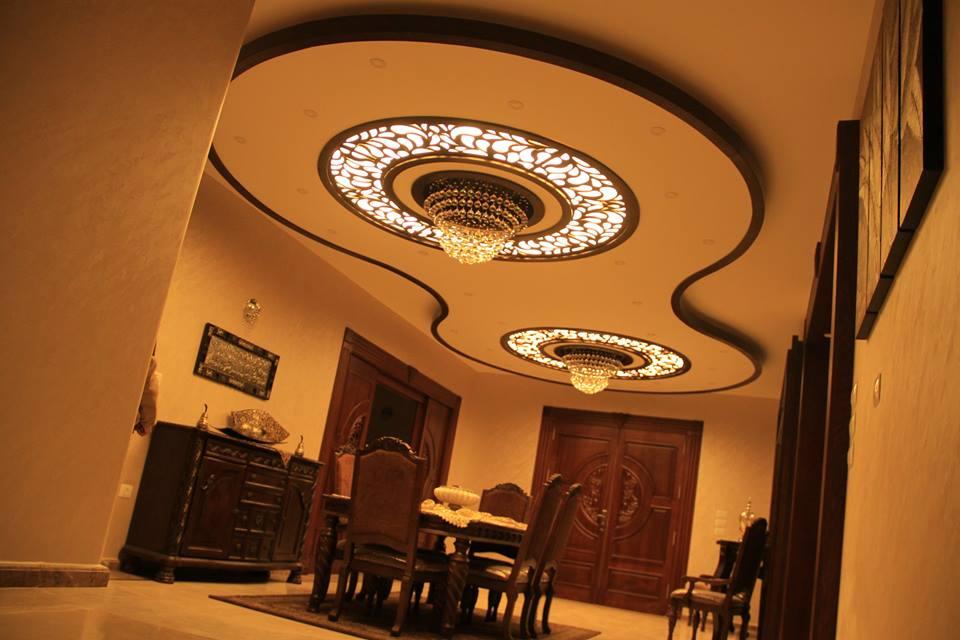 %2BCNC%2BFalse%2BCeiling%2BDesigns%2BIdeas%2B%2B%252811%2529 22 Contemporary Modern CNC False Gypsum Ceiling Decorating Ideas Interior