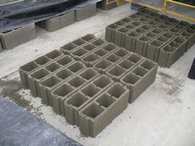 Hollow Block Making Machine Bangladesh