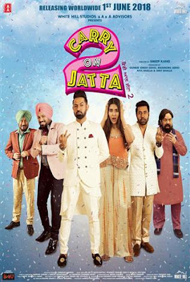Carry On Jatta 2 Full Punjabi Movie Download