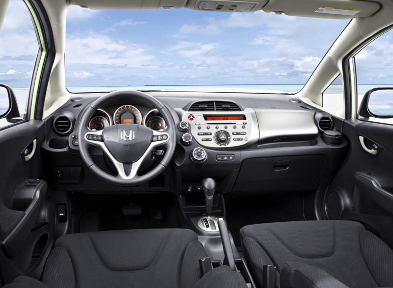 honda introduces jazz special edition philippine car news car reviews automotive features. Black Bedroom Furniture Sets. Home Design Ideas