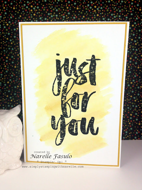 Botanicals For You - FREE with a $90 purchase - Sale-A-Bration - Simply Stamping with Narelle - Available here - http://www3.stampinup.com/ECWeb/default.aspx?dbwsdemoid=4008228