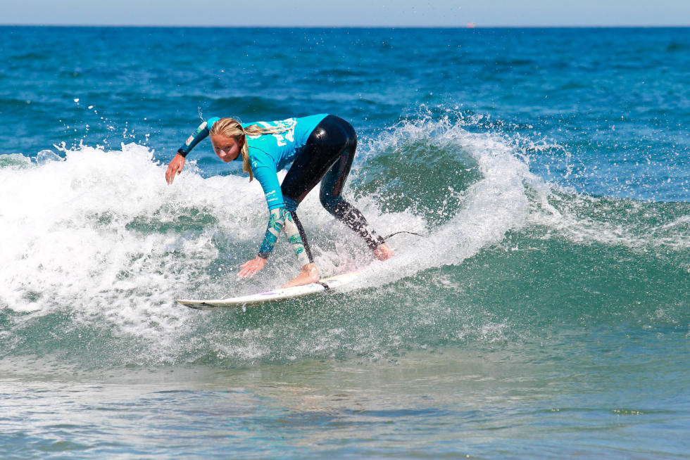 11 Illona Goasguen FRA Junior Pro Sopela Fotos WSL Laurent Masurel