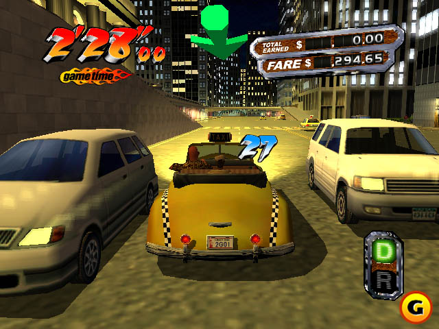 Crazy_Taxi_1 Free Download