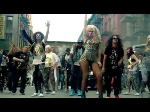 party rock anthem ft lauren