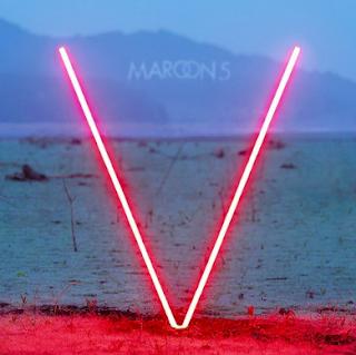 Download Lagu Maroon 5 Mp3 Terbaru Album V (2014) Terlaris Sepanjag Masa
